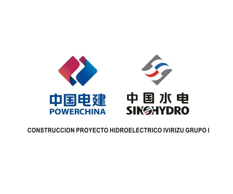 中国电建及中国水电工地食堂系统